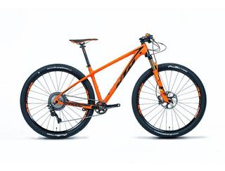 Bicicleta Mountain Bike Myroon Prestige11 (sólo Talle L)