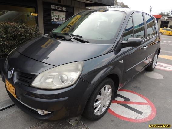 Renault Scénic Scenic Ii