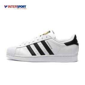 Sapato Superstar Unissex Oficial Intersport Original - Adida