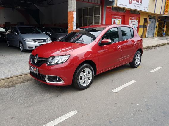 Renault Sandero 1.6 Dynamique - Extra