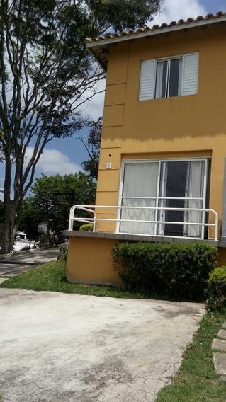 Casa Em Condominio - Vila Cercado Grande - Ref: 6157 - V-6157
