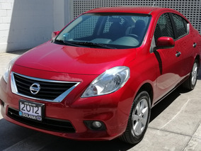 Nissan Versa 1.6 Advance At