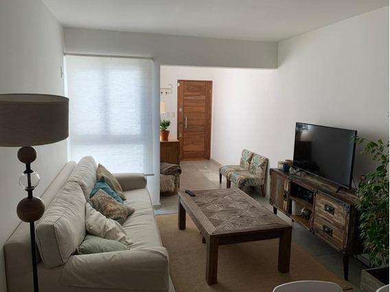 Moderno Apartamento De 3 Dormitorios En Parque Rodó
