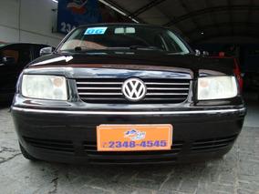 Volkswagen Bora 2.0 Aut. 4p