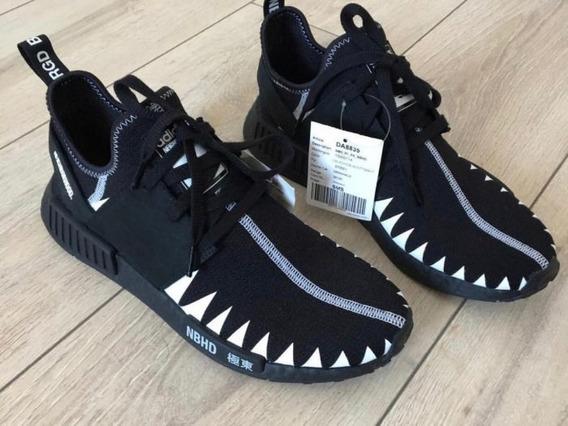 adidas Nmd Tiburon