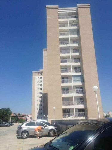 Apartamento - Cidade Líder - 2394
