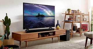 18.900- Samsung Hw N450 - Alternativa N550 R550 Soundbar 300