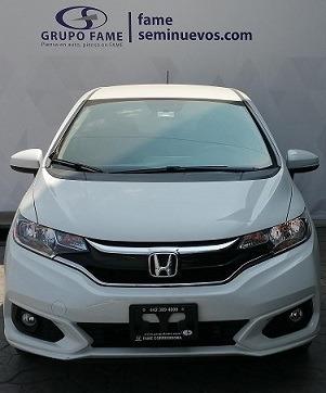 Honda Fit Hlt 5 Puertas