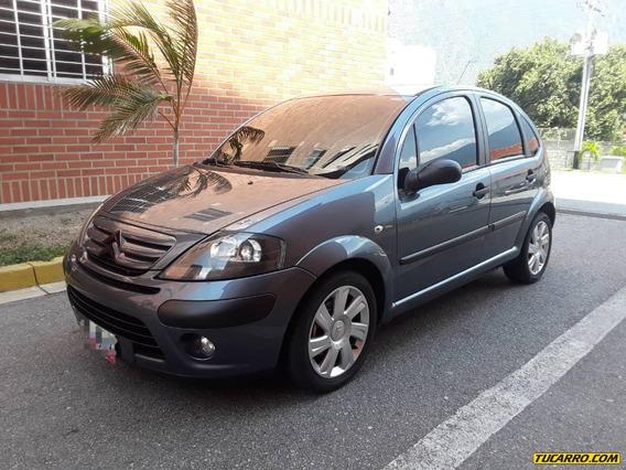 Citroën C3 Secuencial