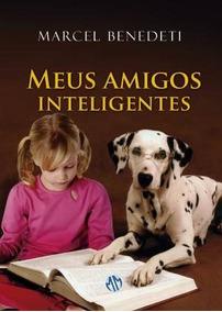 Livro Meus Amigos Inteligentes