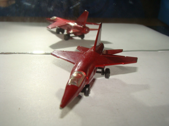 Matchbox Skybuster 4 Mirage F-1 B911