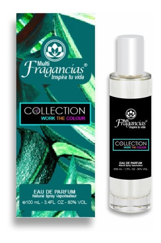 Perfume Locion Invictus 100ml By Multif - mL a $600