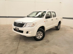 Toyota Hilux Doble Cabina Mit 4 P
