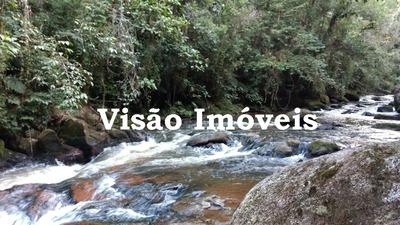 Sítio Ideal Para Seu Lazer Fundo Para Cachoeira