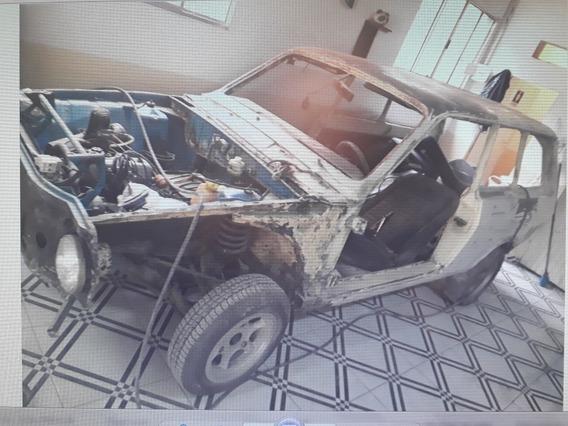 Ford Belina 1 Ano 71