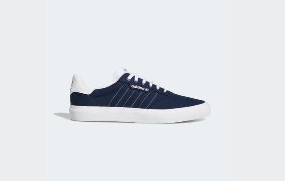 Tenis adidas 3mc Azul Navy