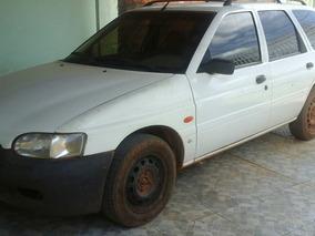Ford Escort 1.8 Glx 5p Perua 2002