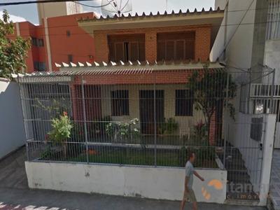 Casa Pra Locação Em Guarapari É Nas Imobiliárias Itamar Imóveis. - Ca00021 - 3274237