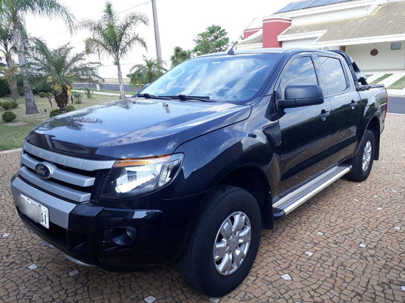 Ford Ranger Xls 4 X 2 Flex Cd 4 Portas 2013