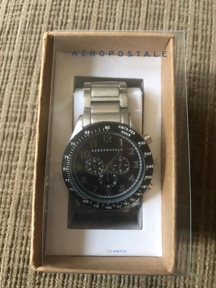 Relógio Aeropostale Chromo Style /masculino