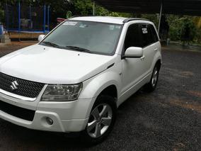 Suzuki Grand Vitara 4x4 2012