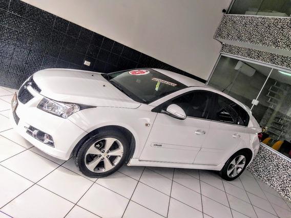 Chevrolet Cruze Hatch 1.8 Lt Ecotec 6 Automatico 2013