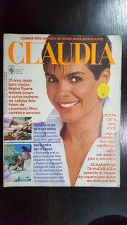 Revista Claudia N° 278 De 1984