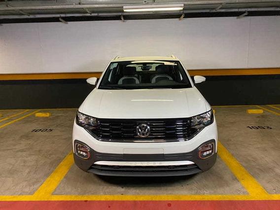 Volkswagen T-cross Tsi Highline Aut