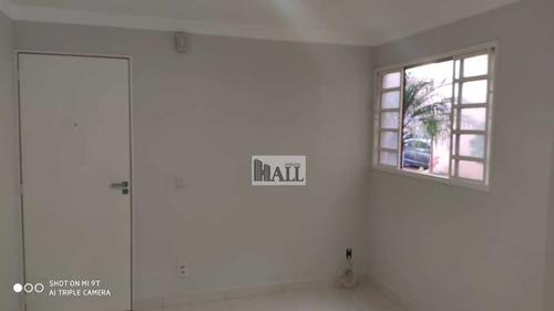 Apartamento À Venda Jardim Primavera Com 2 Quartos E 1 Vaga - V8089
