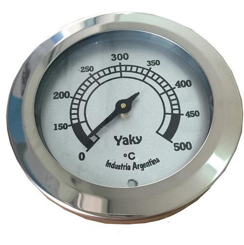 Pirometros Termometros Para Puerta De Hornos