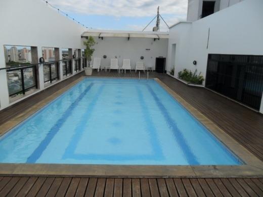 Aluguel Apartamento Mobiliado Campos Dos Goytacazes Brasil - 390-a