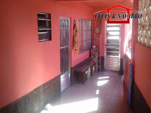 Casa Jardim Carombé São Paulo/sp - 978