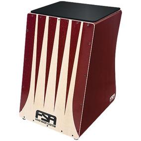Cajon Fsa Elite Series Fe3303 Vinho