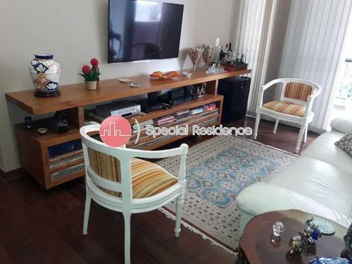 Imagem 1 de 15 de Apartamento-à Venda-barra Da Tijuca-rio De Janeiro - 300675