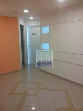 Excelente Sala Comercial Na Alameda Araguaia. - Sa0023