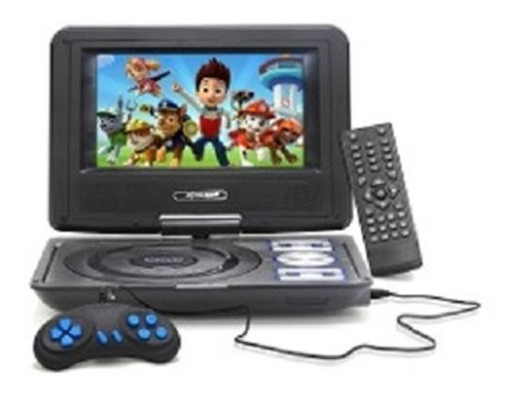 Tv Digital Dvd Integrado Televisao Com Usb Games Casa Carro