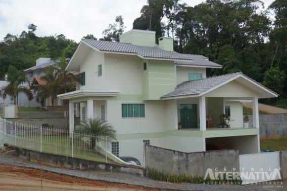 Casa Alvenaria - 3025