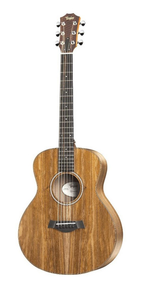 Guitarra electroacústica Taylor GS Mini-e koa natural