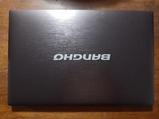 Notebook Bangho Max G0101 I7 8gb Ram 1tb Disco Duro