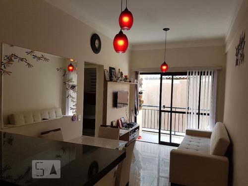 Apartamento À Venda - Mandaqui, 2 Quartos,  44 - S893059073