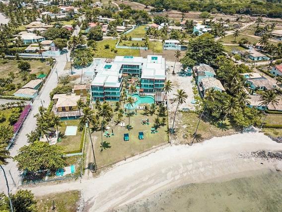 Apartamento - Praia Da Penha - Ref: 2764 - V-2764