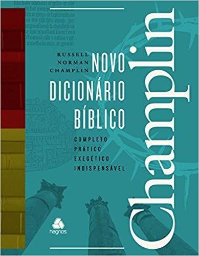 Novo Dicionario Bíblico Champlin