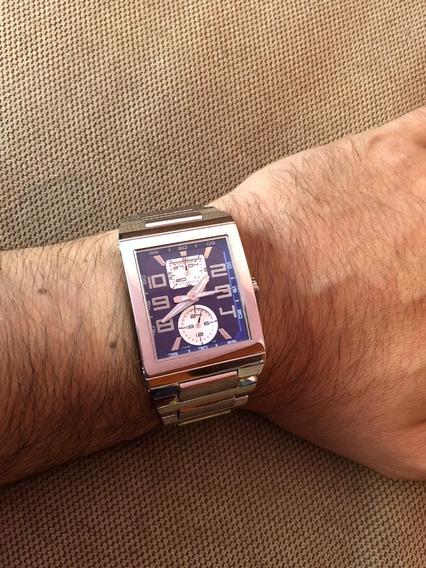 Remato Reloj Festina Elegante Acero F16281 Impecable