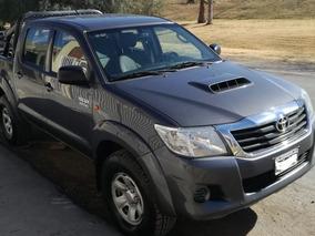 Toyota Hilux 3.0 Cd Sr I 171cv 4x4