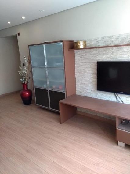 Apartamento Em Ponta Da Praia, Santos/sp De 152m² 3 Quartos À Venda Por R$ 600.000,00 - Ap239470