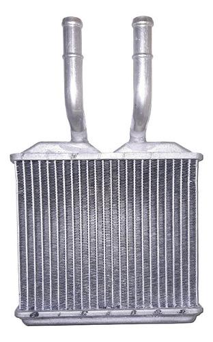 Imagen 1 de 7 de Radiador Calefaccion Chevrolet Corsa Nafta Y Diesel