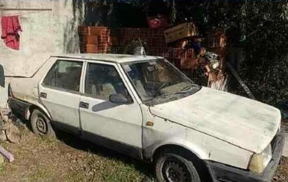 Fiat Regata 1.6 S 1988