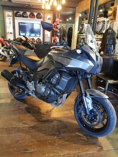 Kawasaki Versys 1000 Abs 2013 - Spagna