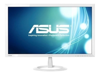 Asus Monitor Led 23 Vx238h-w 16:9 - 1 Ms Negociable