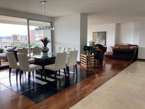 Imagen 1 de 14 de Exclusivo Apartamento En Venta, El Tesoro, Medellin